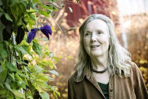 """""""Jag gillar att rota i historia, och ville få fram kvinnorna,"""" säger Margareta Sarri."""