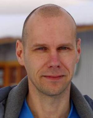 Per Lingensjö är nöjd över utvecklingen