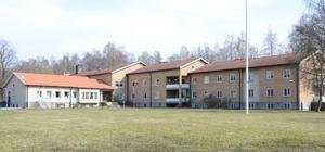 Ålderdomshemmet Norrgården byggdes på 1950-talet. Det handlar om cirka 3000 kvadratmeter lokalyta.  Nu ska hela fastigheten säljas alternativt rivas.
