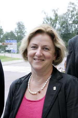 Marita Forsell, länsstyrelsen.