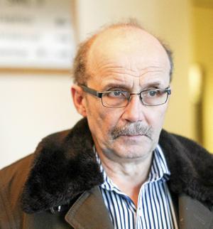 Åklagare Christer Sammens har beslutat om att anhålla den misstänkte mannen.