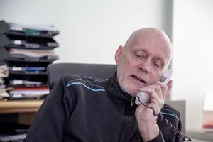 – Vi kommer att göra en polisanmälan, säger kommunalrådet Fred Nilsson.