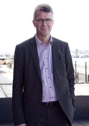 Peter Larsson   Bengt Tynnvall Sveriges ingenjörer