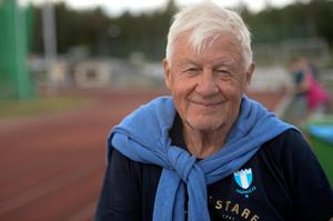 Åke Fjellström. Idrottspsykolog som hjälpt både Stefan Tärnhuvud och Otto Wallin.