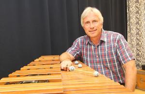 – Vi är en skola, det är det som är vårt uppdrag, säger Bengt Hilding.