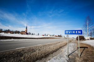 Förutom de som har fastigheter där det planerade gruvområdet ska ligga så påverkas hela bygden säger Gunnar Andersson och Anna-Carin Söder.