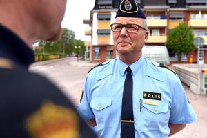 I Älvdalen, Sälen och Rättvik kommer polisen anordna rekryteringsträffar.