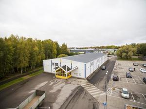 Under hösten 2019 börjar fastighetsägaren Svenska Handelsfastigheter AB att bygga om Dollarstores gamla lokaler på Brynäs till ett modernt gym för Nordic Wellness som kommer öppna det i september 2020.