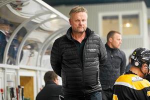 Alf Spolander var glad att FAIK fick med sig tre poäng trots att spelet inte satt.