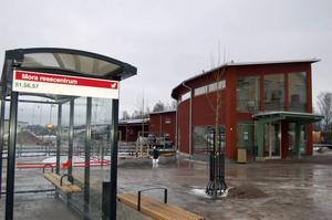 Är nya resecentrum i Mora din favoritbyggnad i Dalarna? Nominera de hus du gillar bäst i länet och skicka in till DT Kultur.