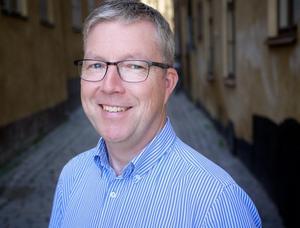 Håkan Ström på FTI berättar att schemat för tömningar i Dalarna inte följs.