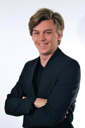 Henrik Rinstad, strateg, jämställdhet och mångfald på Sundsvalls kommun.