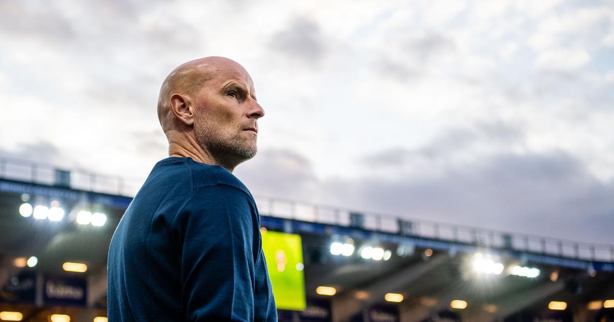 Var död i sju minuter – nu leder han Norge mot VM