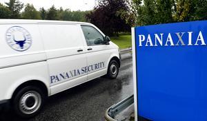 Värdetransportföretaget Panaxias konkurs ledde till fällande ekobrottsdomar. Företaget var delägt av Laccord, som också var delägare i Johan Mjällbys företag.