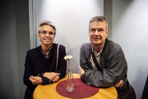 Marit och Ralf Danemyr.