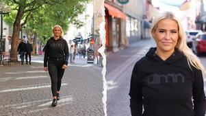 """Östersundaren Emma Holm var redo för allsvenskt spel redan i fjol, men en skada satte stopp. Nu är hon tillbaka. """"Jag har aldrig känt mig så här stark som jag gör nu"""", säger hon."""