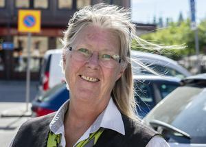 A-C Näsberg, 57 år, busschaufför, Sundsvall