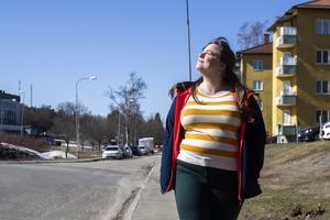 Det har varit en lång väg, men de två senaste åren har Julia Eriksson kunnat kalla sig helt frisk från sin ätstörning.
