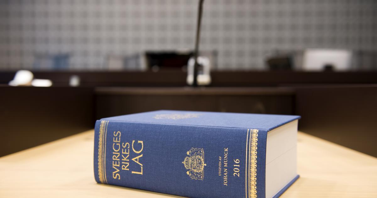 Nämndeman i Västerbottens län åtalas för våldsbrott