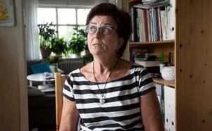 """""""Vi kan inte få vår mamma tillbaka, men vi kanske kan hjälpa andra"""", säger dottern Ulla Östlund."""