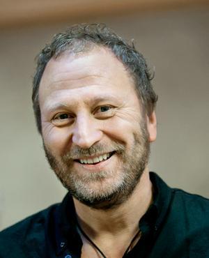 Sören Olsson är en av författarna till böckerna om Sune.  Arkivfoto: Lennart Lundkvist