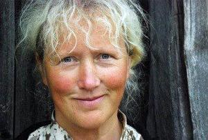 Anitha Risberg.Bild: Privat