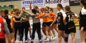ÖSK Handboll fick stryk i derbyt mot Lif Lindesberg i december. Sedan dess har laget plockat in flera starka namn.