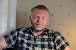Ulf Oskarssons uppdrag i projektet är att hitta rätt person för de jobb som finns.