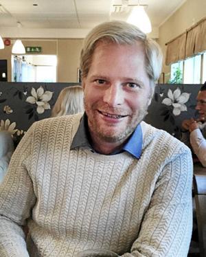 Tomas Häggeborg, TH fastighater.