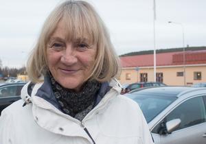 Ami Nyberg, Falun.