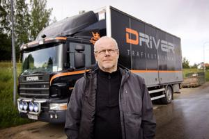 Stefan Gunnilstam, ägare av Driver, ser stora fördelar i att få ett större övningsfält vid Sävstås.