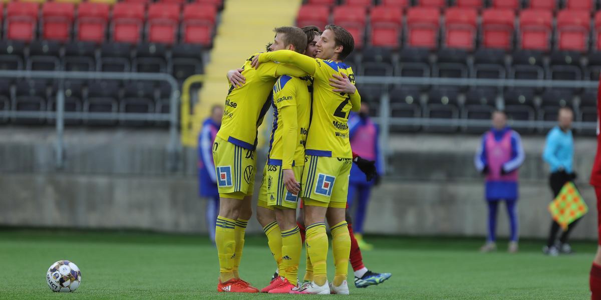 Trots tidigt underläge – GIF Sundsvall vände och vann derbyt mot ÖFK