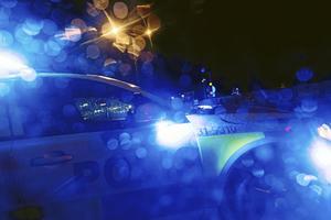 En man i 30-årsåldern har anhållits misstänkt för misshandel i Gislaved under lördagsnatten. OBS! Genrebild.