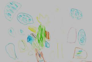 7:e pris Lucas Elf, 5 år, Östersund. Kategori 0-5 år.