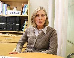 Annika Källgård kommenterar nu kritiken mot förskolans kraftfulla besparingar: