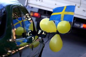 Bild: Janerik Henriksson / SCANPIX