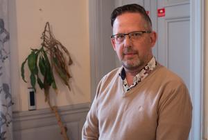 Magnus Edman (SD).