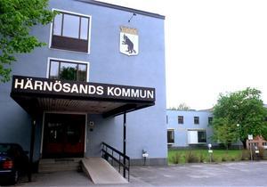 Det är bland annat delar av Skolverket och Socialstyrelsens verksamhet som ska omlokaliseras till Härnösand.