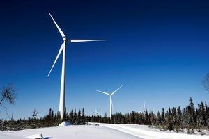 Det kommer att investeras 200 miljarder kronor i vindkraft de kommande 20 åren.