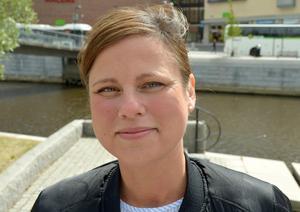 Helena Söderberg.