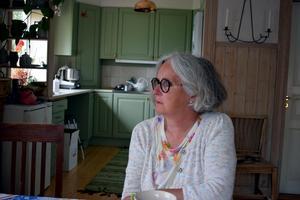 Landsbygdens situation och historia är något Birgitta Lillpers vill lyfta fram.