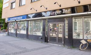 Bro Burger Bar skulle flytta in i nya lokaler några meter från Esplanaden i Gävle.