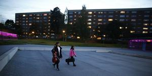 Sex fastigheter i Hovsjö säljs, på Granövägen, Grönkvist gränd, Gröndalsvägen och Kvarstavägen.