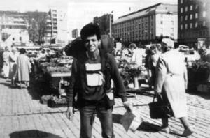 Arkivfoto:  Mordutredningen på den Israeliske turisten Yenon Levi 1988, har öppnats igen för att hitta nya spår.