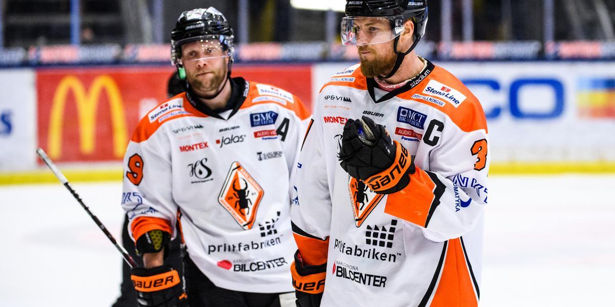 """Klart: Överklagan avslås – Modos seriekonkurrent degraderas från Hockeyallsvenskan: """"För jävligt"""""""