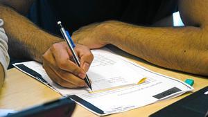 Vision uppmanar arbetsgivarna i Västernorrland att bättre ta till vara nyanländas kompetens.