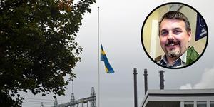 Anders Stålnäbb var IF Metalls huvudskyddsombud och hade ett starkt engagemang i frågor om säkerhet och arbetsmiljö.