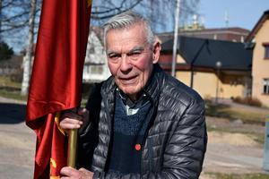 Arne Pettersson.
