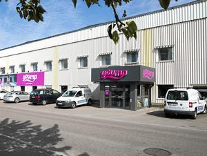 Youmps marknadschef Emmy Häggkvist garanterar att olyckan inte kan ske igen.
