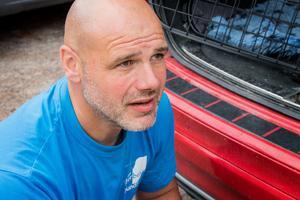 Anders Nilsson är utbildad hundinstruktör och hunddagisföreståndare.